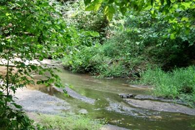 Battle Of Kettle Creek Wilkes County Georgia