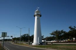 Biloxi Lighthouse Biloxi Mississippi